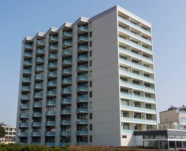 Konstruktive und energetische Sanierung einer Appartementanlage